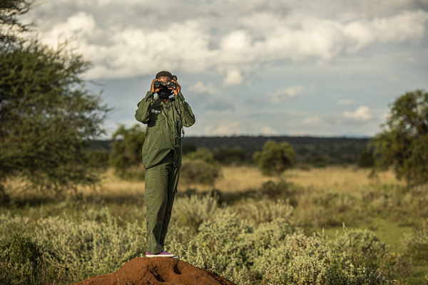 Ranger FAQ: Protecting wildlife in Africa during COVID-19