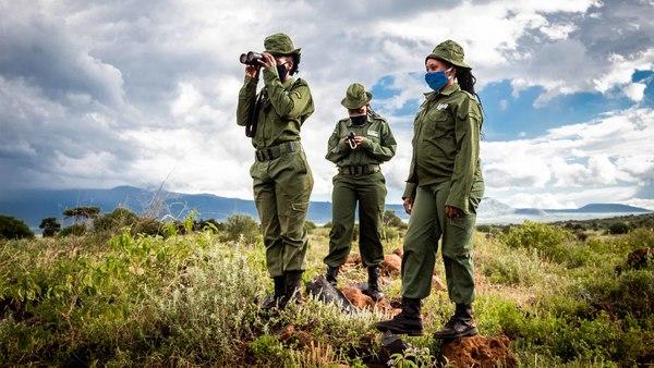 Welt-Ranger-Tag: Danke für den Schutz der Tiere